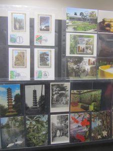 More Kew Gardens display