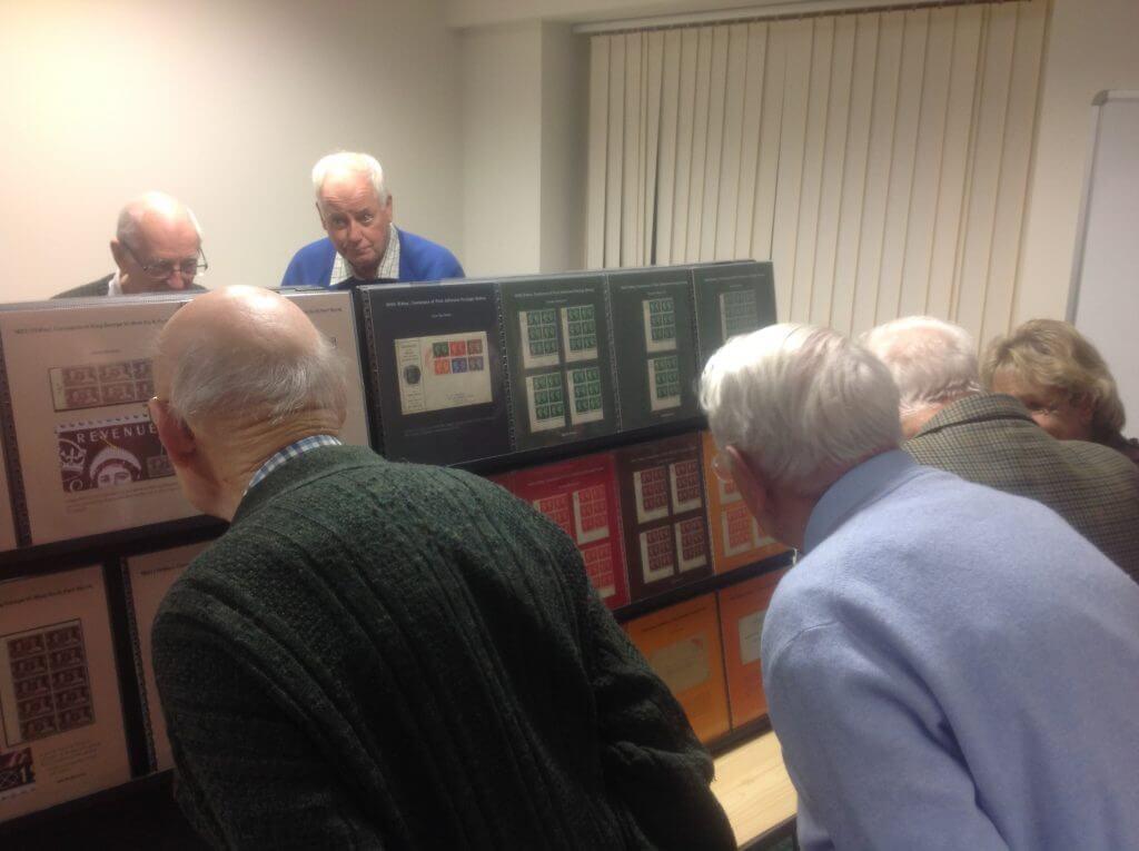 Northwich Philatelic Society