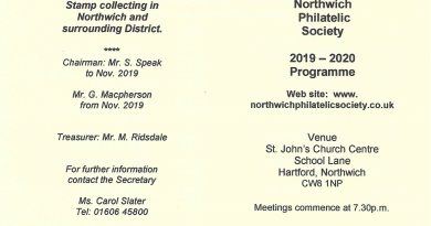 NPS Meeting Dates 19-20