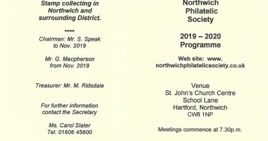 NPS Meeting Dates 19-20