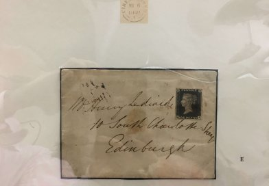 Post Office Notices & Postal Reform by Howard Hughes - Northwich Philatelic Society